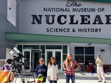 National Museum of Nuclear Science